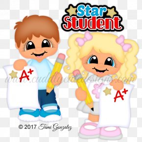 Student - Student Paper School Supplies Clip Art PNG