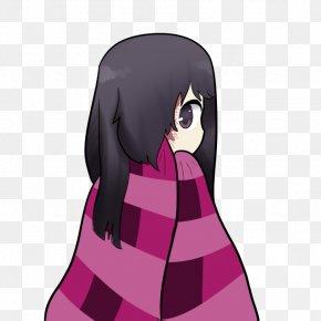 Katawa Shoujo Everlasting Summer Hanako-san Video Game .us PNG