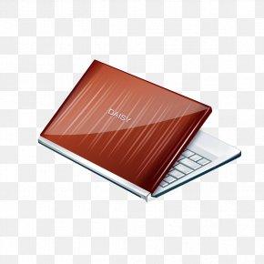 Red Laptop - IPad Laptop Desktop Environment Ultra-high-definition Television Wallpaper PNG