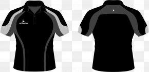 T-shirt - T-shirt Polo Shirt Hoodie Clothing Jersey PNG