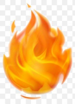 Fire - Fire Flame Clip Art PNG