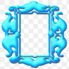 Green Frame - Picture Frames Web Search Engine Clip Art PNG