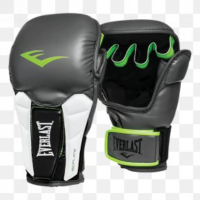 Mixed Martial Arts - Boxing Glove Mixed Martial Arts Everlast PNG
