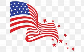 Independence Day - Happy Fourth Of July! United States Of America Independence Day Flag Of The United States Clip Art PNG