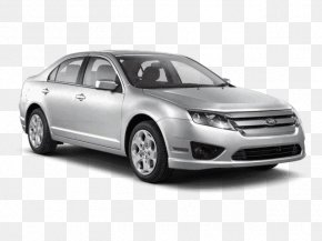 Ford - Ford Fusion Car Luxury Vehicle Ford Motor Company PNG