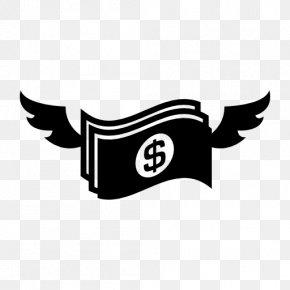 Money Bag - Money Bag United States Dollar Banknote PNG