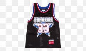 Basketball Uniform - NBA All-Star Game Supreme Basketball Uniform Jersey Chuck Taylor All-Stars PNG