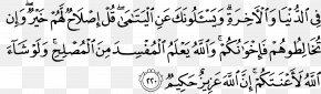 Qur'an An-Nisa Surah Ayah Al-Baqara PNG