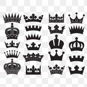 Vector Crown - Crown PNG