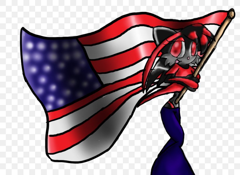 Flag Of The United States Character Clip Art, PNG, 800x600px, Flag Of The United States, Character, Fictional Character, Flag, United States Download Free