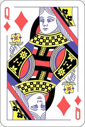 Playing Cards - Preferans Playing Card Joker Game Suit PNG