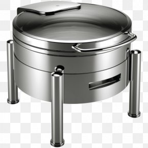 Chafing Dish - Chafing Dish Buffet Food Sterno PNG