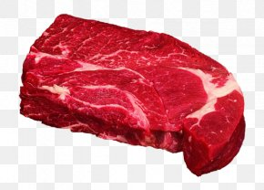Meat - Pot Roast Roast Beef Chuck Steak PNG