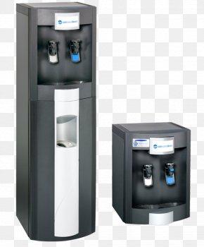 Water Cooler - Coffee Water Cooler Machine PNG