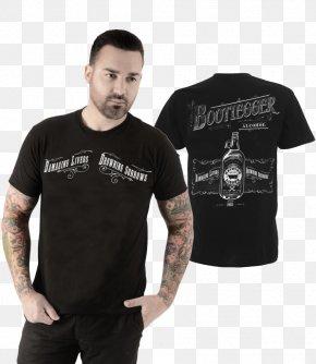 T-shirt - T-shirt Hoodie Seven Sleeve Clothing PNG
