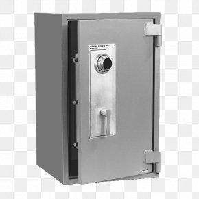 Gun Safe - American Security Products Co Gun Safe Burglary PNG