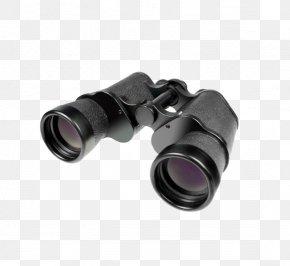 A Pair Of Binoculars - Binoculars Telescope PNG