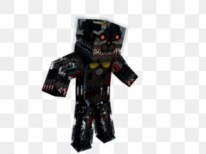 Five Nights At Freddy's Minecraft Pixel Art - Five Nights At Freddy's 4 DeviantArt Minecraft Artist PNG