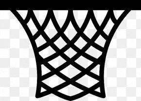 Basketball - Backboard Basketball Net Clip Art PNG