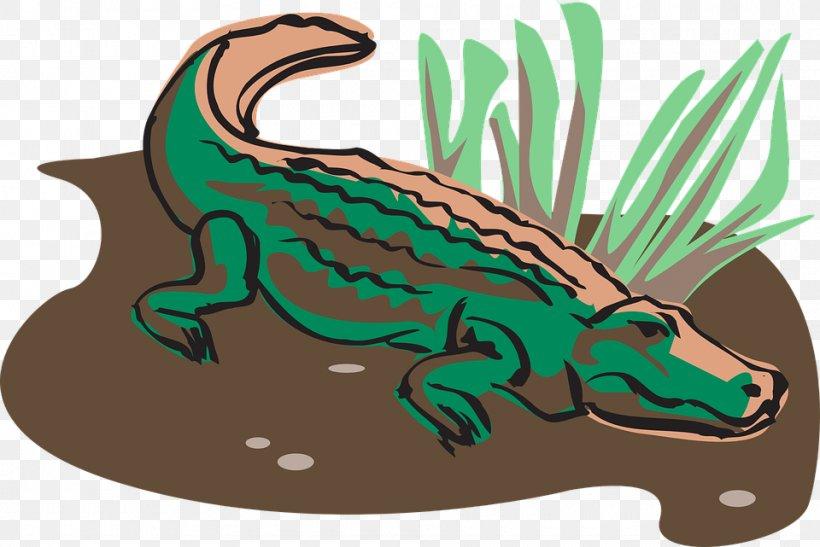 Crocodile Alligator Animation Clip Art Png 960x641px Crocodile Alligator Amphibian Animation Art Download Free