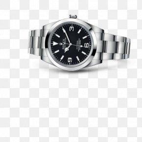 Rolex - Rolex Milgauss Watch Jewellery Rolex Oyster Perpetual Explorer II PNG