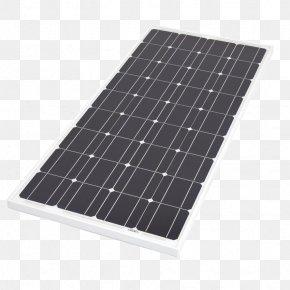Solar Panel - Solar Panels Photovoltaics Solar Energy Capteur Solaire Photovoltaïque Solar Power PNG
