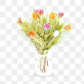 Lily Family Wildflower - Lily Flower Cartoon PNG