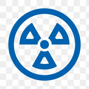 Nuclear Power Plant Nuclear Weapon Radioactive Decay Hazard Symbol PNG