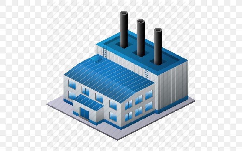 Factory Industry Desktop Wallpaper Png 512x512px 3d