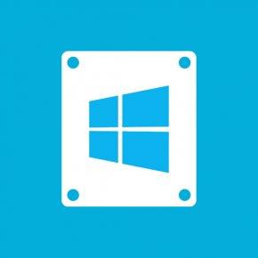 Windows 8 Cliparts - Metro Windows 8 Clip Art PNG