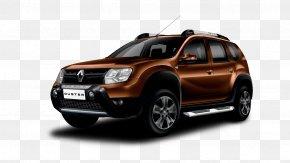 Renault Duster - Renault Car Pickup Truck Sport Utility Vehicle PNG