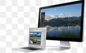 Computer Monitors Zoom Video Communications Output Device Multimedia PNG