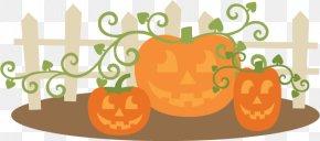 Jack-o-lantern - Jack-o'-lantern Pumpkin Scrapbooking Clip Art PNG