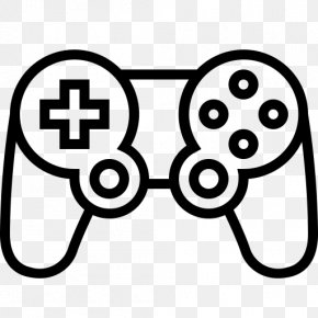 Games Cartoon Game Controller - Video Games Game Controllers Vector Graphics Joystick Drawing PNG