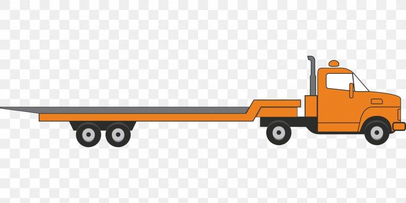 Car And Truck Shop >> Car Tow Truck Semi Trailer Truck Png 1920x960px Car