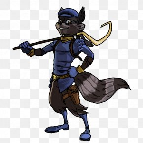 Sly Cooper - Sly Cooper And The Thievius Raccoonus Sly Cooper: Thieves In Time Sly 3: Honor Among Thieves Sly 2: Band Of Thieves PlayStation 2 PNG