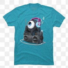 T-shirt - T-shirt Hoodie Bluza Sleeve PNG