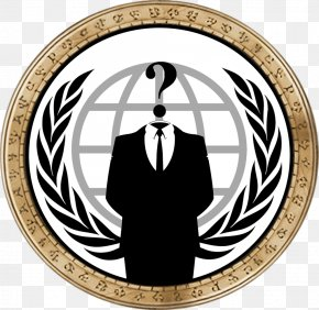 Anonymous - Anonymous Avatar YouTube Anonymity PNG
