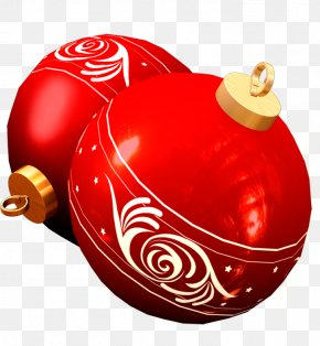 Christmas - Christmas Ornament Christmas Decoration Gift PNG