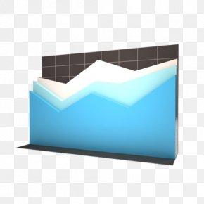 3D Computer Graphics Chart PNG