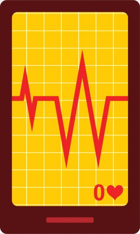 Heart Exam Icon PNG