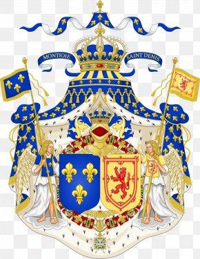 France - Kingdom Of France Kingdom Of Navarre National Emblem Of France Coat Of Arms PNG