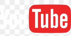 Youtube - YouTube Logo Broadcasting Television Video PNG