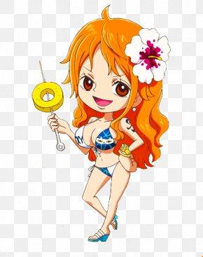 One Piece Film Gold - Nico Robin Nami Monkey D. Luffy Usopp Roronoa Zoro PNG