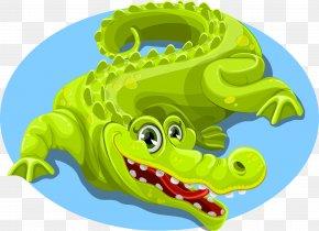 Crocodile - Crocodile Alligator Reptile Pixabay PNG