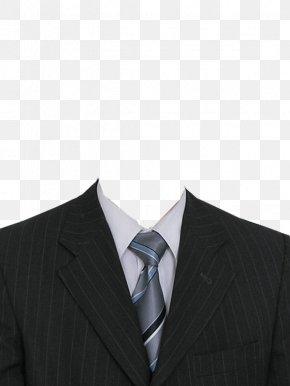 Black Suit - Suit Informal Attire Formal Wear Clothing PNG
