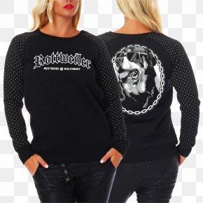 T-shirt - T-shirt American Bully Hoodie American Bulldog Staffordshire Bull Terrier PNG