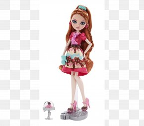 Doll - Amazon.com Doll Ever After High Holly O'Hair Style Toy PNG