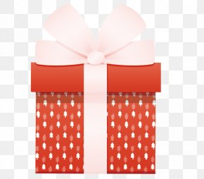 Gift - Gift Wrapping PNG