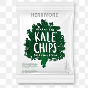 Sour Cream - Organic Food Sour Cream Potato Chip Kale PNG